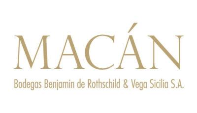 logo vector Macán