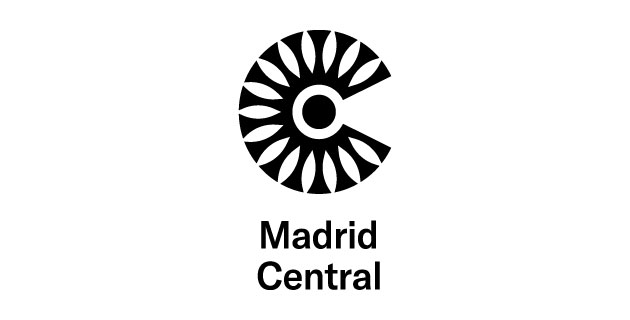 logo vector Madrid Central