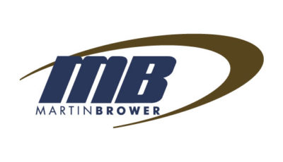 logo vector Martin Brower