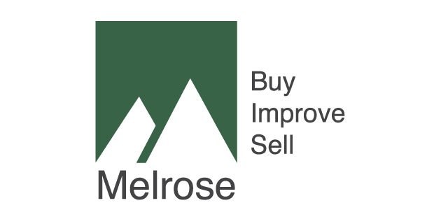 logo vector Melrose Industries