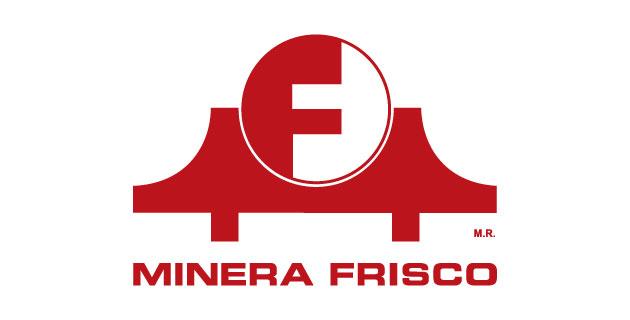 logo vector Minera Frisco