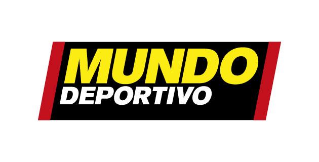 logo vector Mundo Deportivo