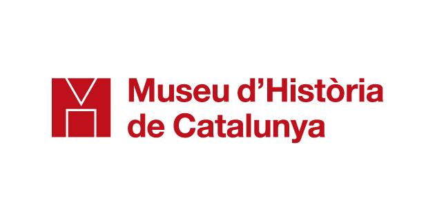 logo vector Museu d'Història de Catalunya