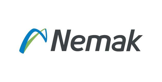 logo vector Nemak