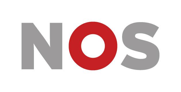 logo vector NOS