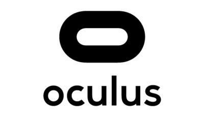 logo vector Oculus