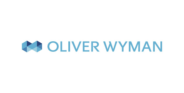 logo vector Oliver Wyman
