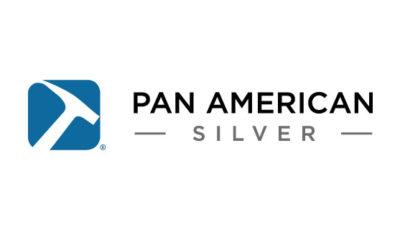 logo vector Pan American Silver