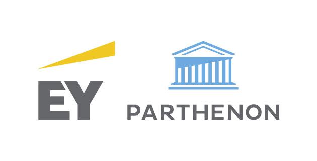 logo vector Parthenon