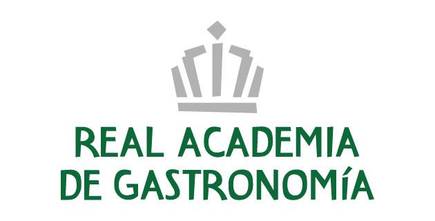 logo vector Real Academia de Gastronomía