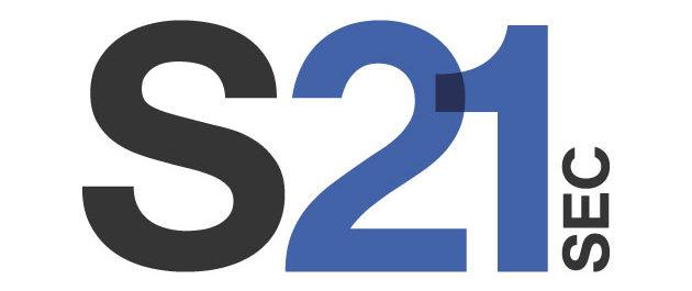 logo vector s21sec