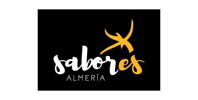 logo vector Sabores Almería