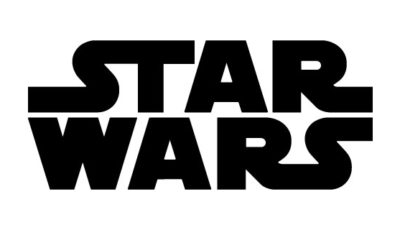logo vector Star Wars