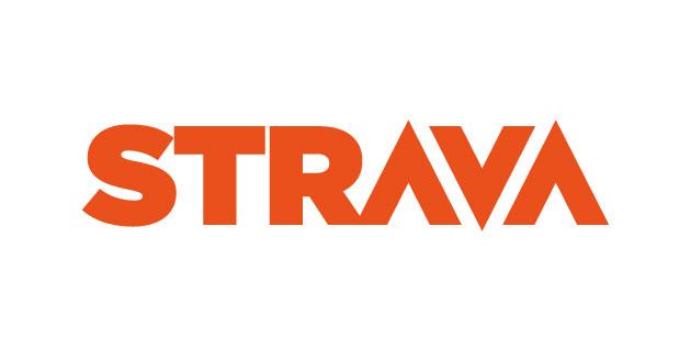logo vector Strava