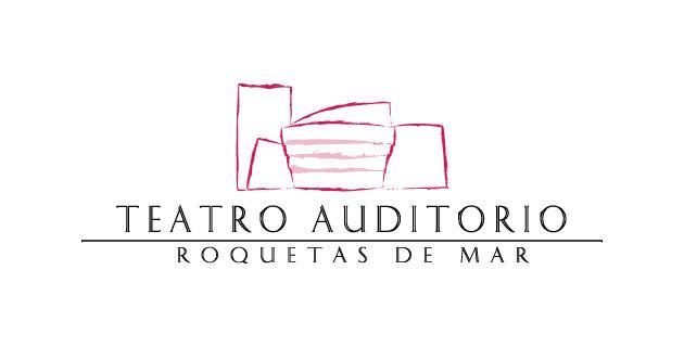 logo vector Teatro Auditorio de Roquetas de Mar