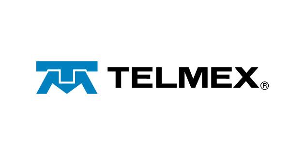 logo vector TELMEX