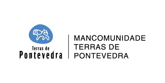 logo vector Terras de Pontevedra