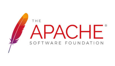 logo vector The Apache Software Foundation