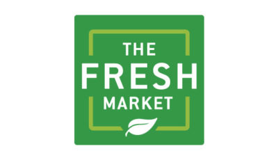 logo vector The Fresh Market