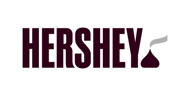 logo vector The Hershey Company