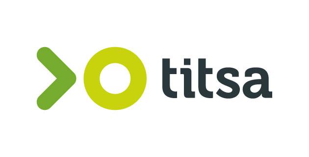 logo vector Titsa