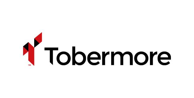 logo vector Tobermore