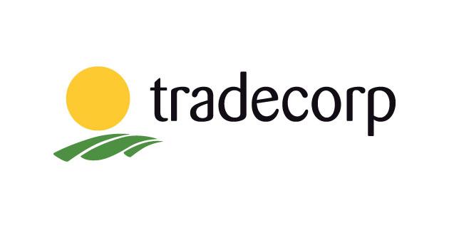 logo vector Tradecorp