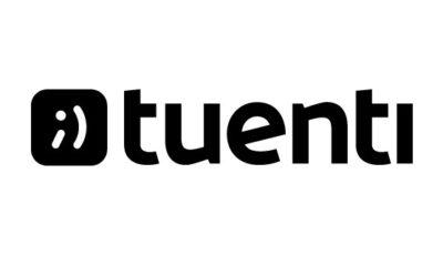 logo vector Tuenti