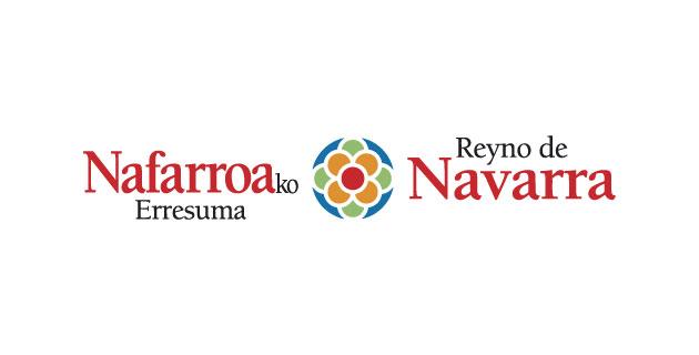 logo vector Turismo de Navarra