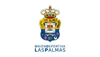logo vector UD Las Palmas