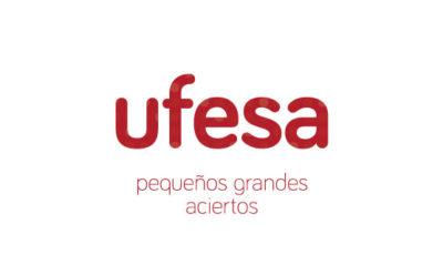 logo vector Ufesa