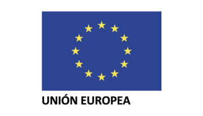 logo vector Unión Europea