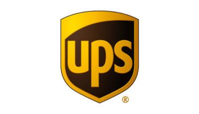 logo vector UPS