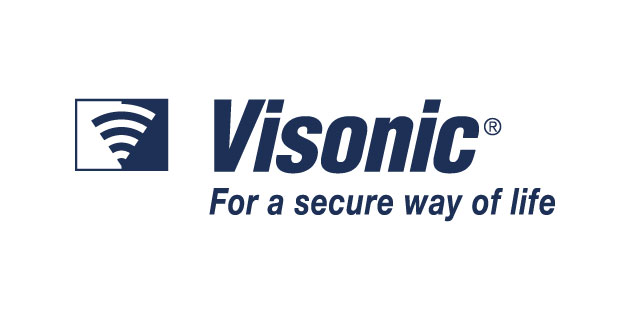 logo vector Visonic