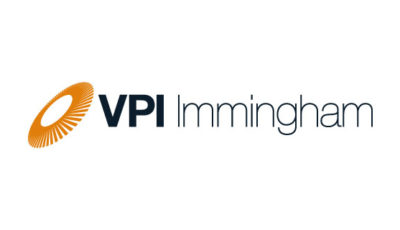 logo vector VPI Immingham