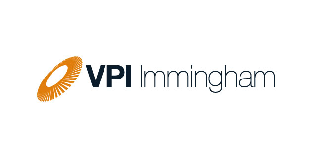 logo vector VPI Immingham