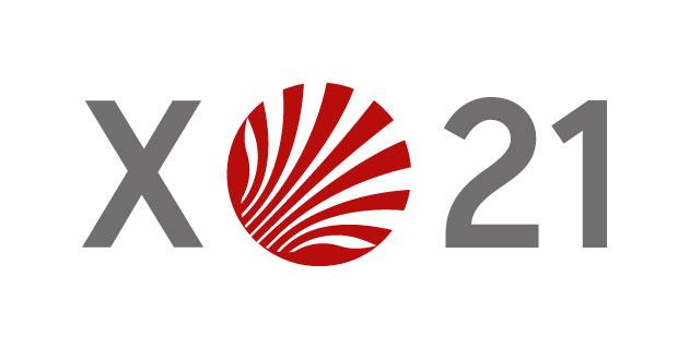 logo vector Xacobeo 2021