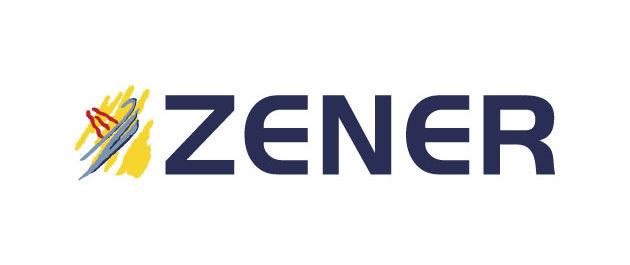 logo vector Zener