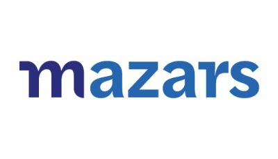 logo vector Mazars