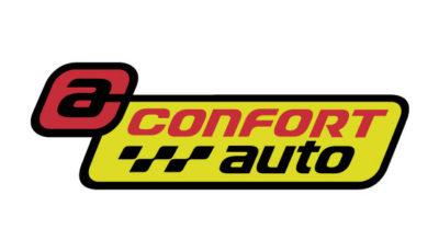 logo vector Confortauto