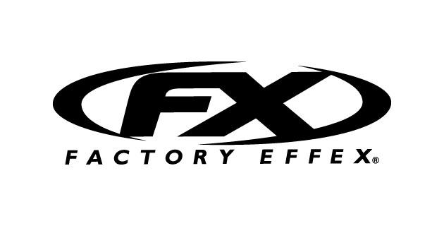 logo vector Factory Effex