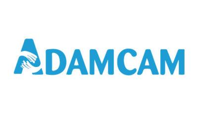 logo vector ADAMCAM