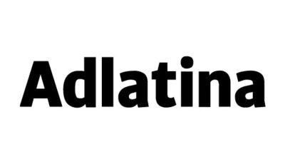 logo vector Adlatina