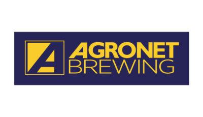 logo vector AgronetBrewing