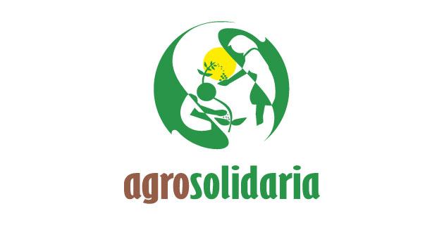logo vector Agrosolidaria