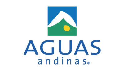 logo vector Aguas Andinas