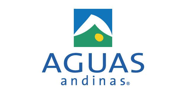 logo vector Aguas Andinas