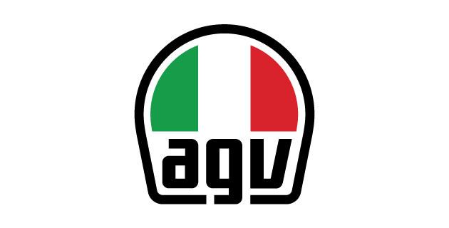 logo vector AGV