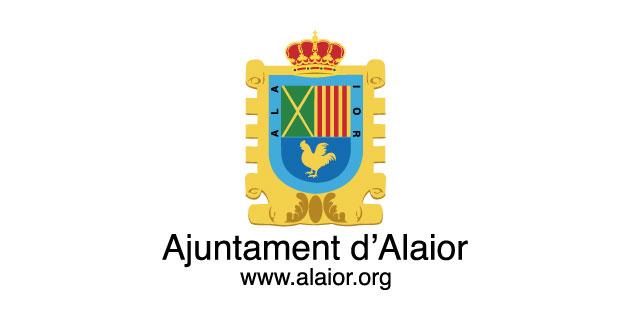 logo vector Ajuntament d'Alaior