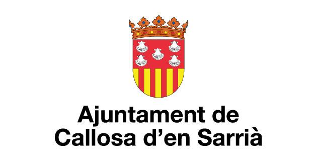 logo vector Ajuntament de Callosa d'en Sarrià